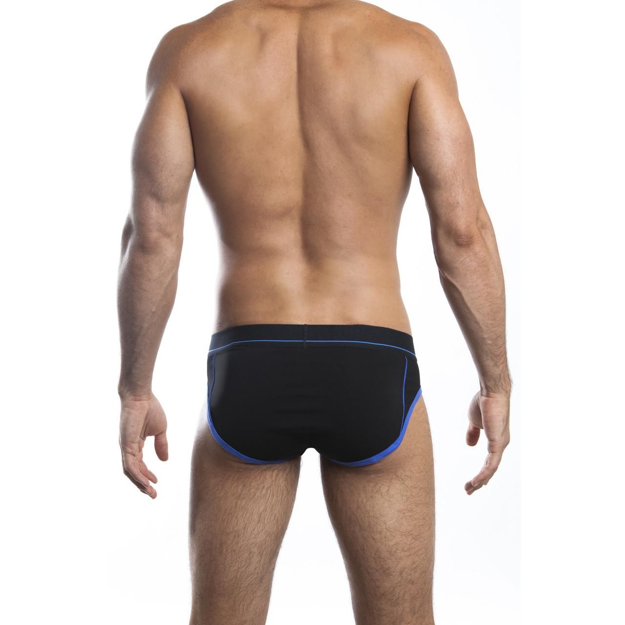Jack Adams Navy Brief - Gay Men's Sex Toys - Adam's Toy Box