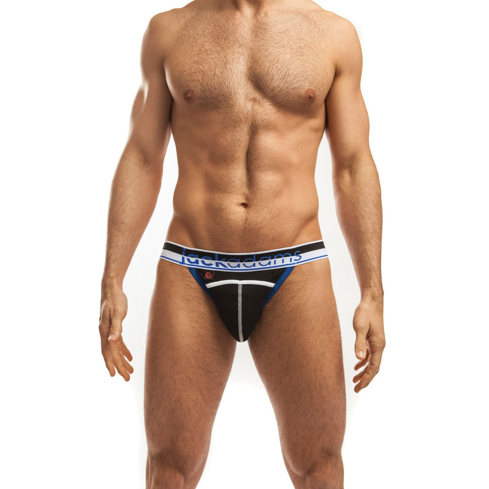 Jack Adams Sport Tek Jockstrap Royal-Adam's Toy Box