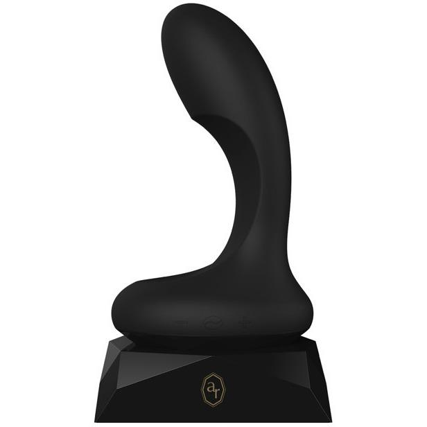 L'Amourose Rosa Prostate Massager - Gay Men's Sex Toys - Adam's Toy Box