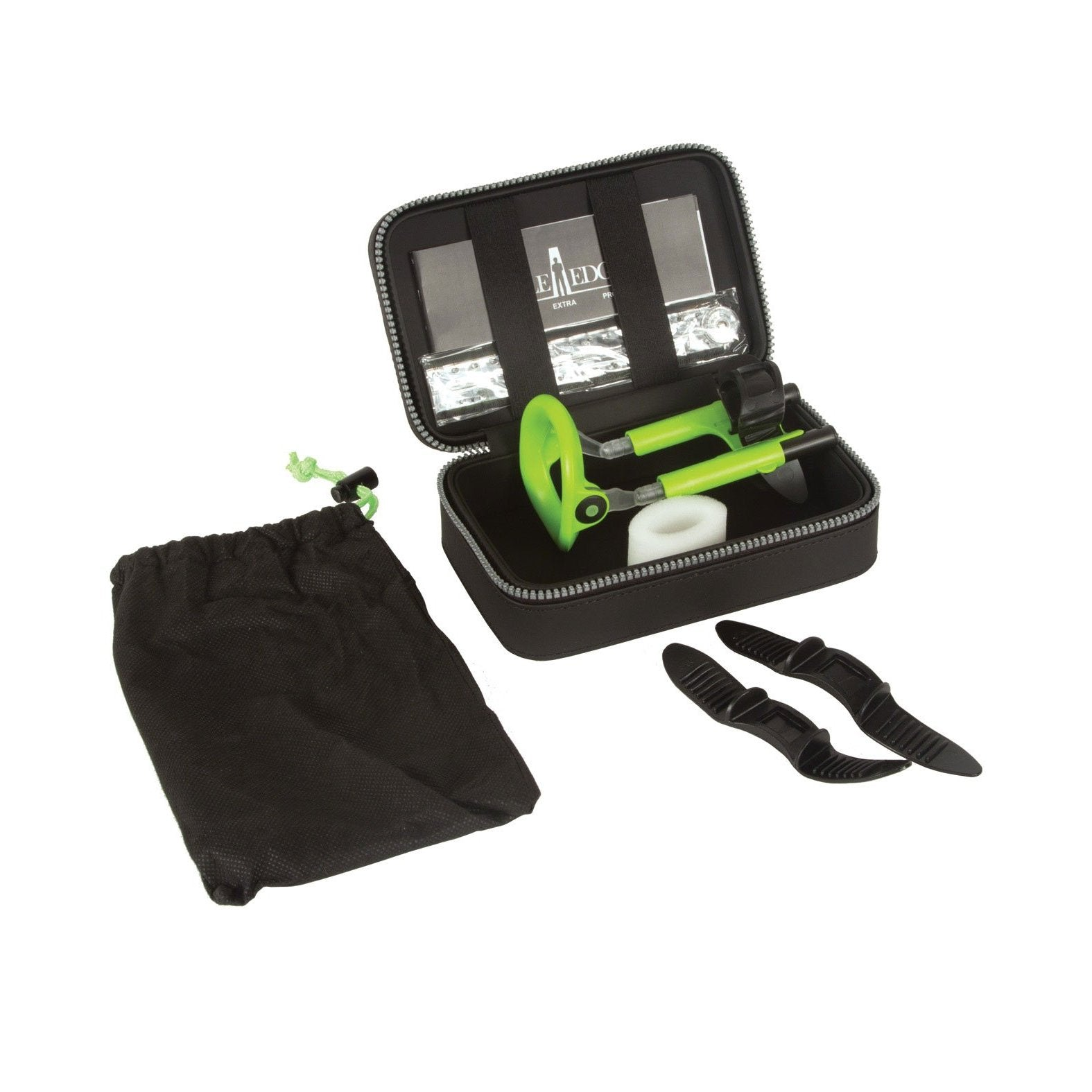 Male Edge Extra Penis Enlarger Kit - Gay Men's Sex Toys - Adam's Toy Box