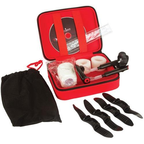 Male Edge Pro Penis Enlarger Kit - Gay Men's Sex Toys - Adam's Toy Box