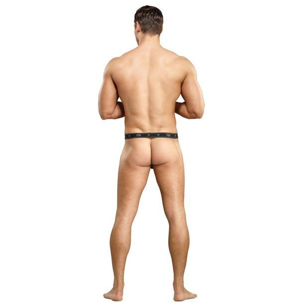 Male Power - Bamboo Sport Jock - Gay Men's Sex Toys - Adam's Toy Box