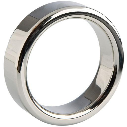 Malesation Metal Ring Professional - Gay Men's Sex Toys - Adam's Toy Box