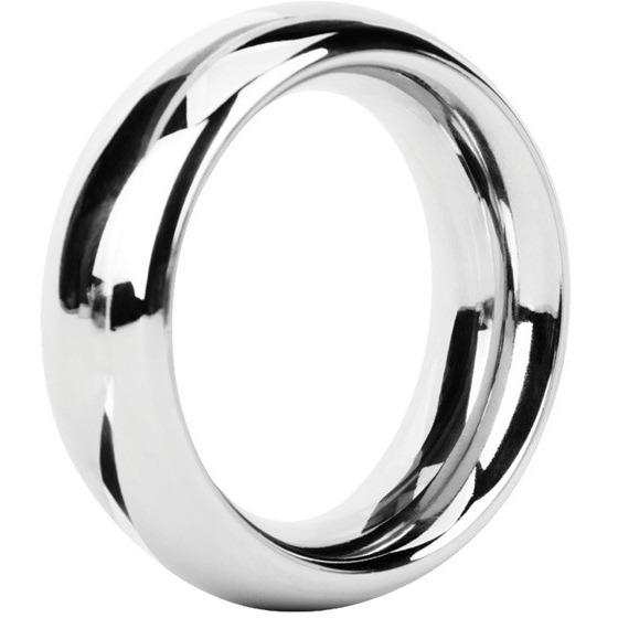 Malesation Nickel Free Stainless Steel Cock Rings - 3 Sizes