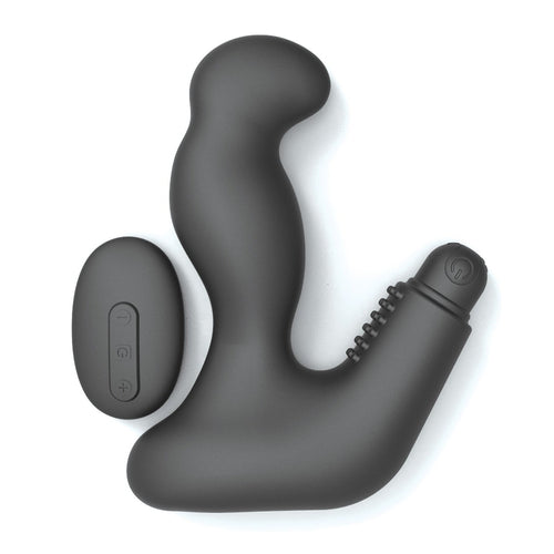 Nexus Max20 Remote Massager - Gay Men's Sex Toys - Adam's Toy Box