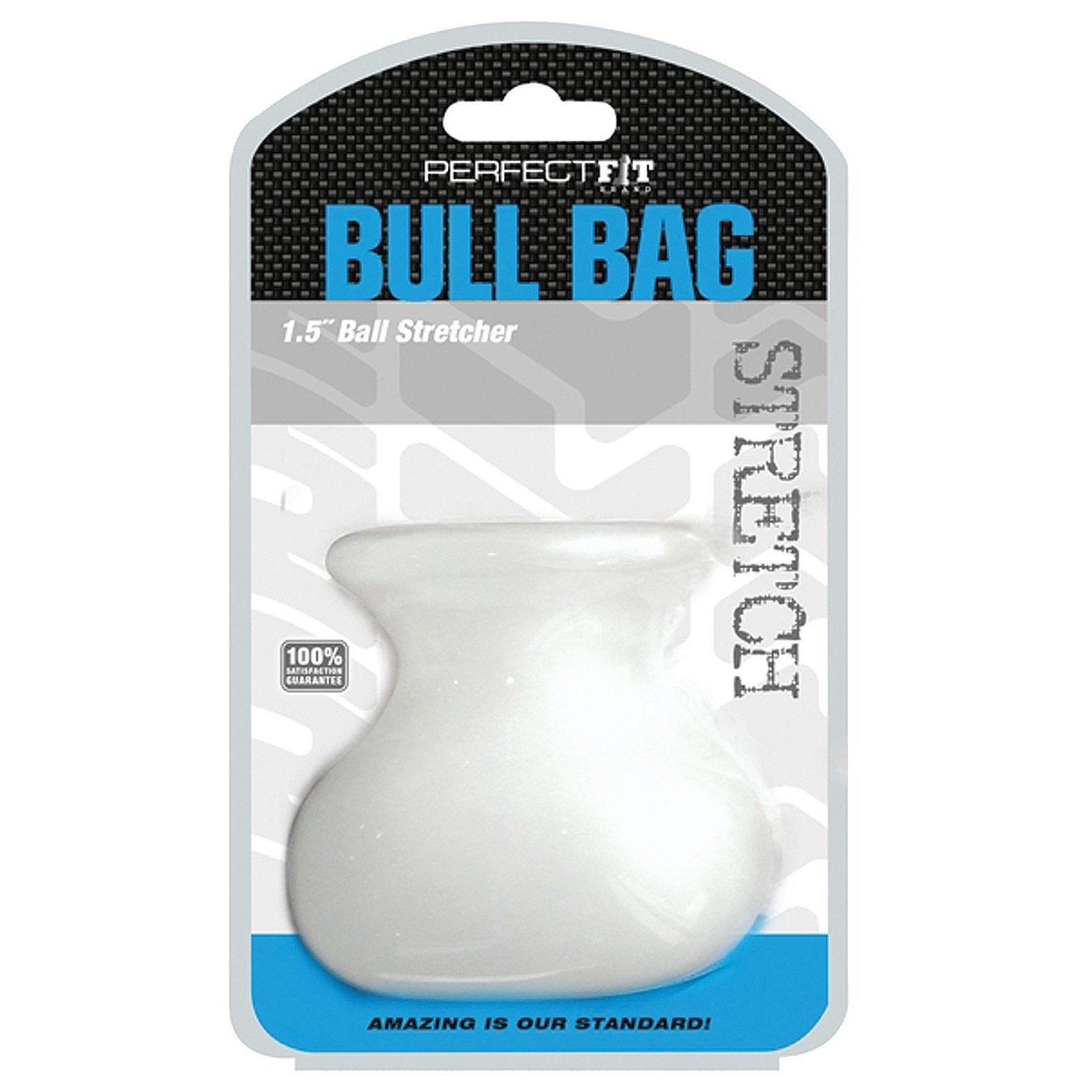 Perfect Fit Bull Bag Ball Stretcher - Gay Men's Sex Toys - Adam's Toy Box