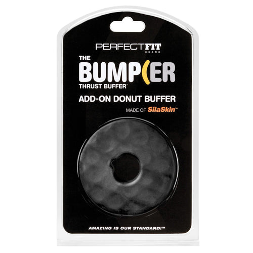 Perfect Fit The Bumper Additional Donut - Gay Men's Sex Toys - Adam's Toy Box