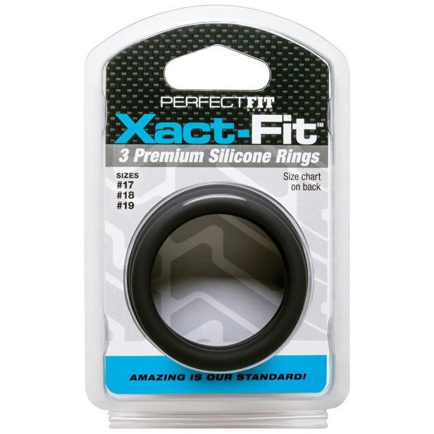 Perfect Fit Xact Fit 3 Ring Kit-Adam's Toy Box