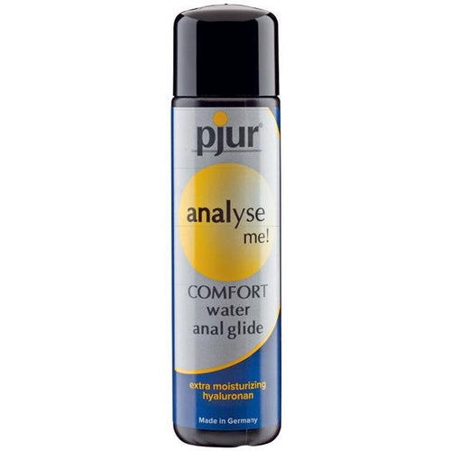 Pjur Analyse Me Water Based Personal Lubricant - 100ml-Adam's Toy Box