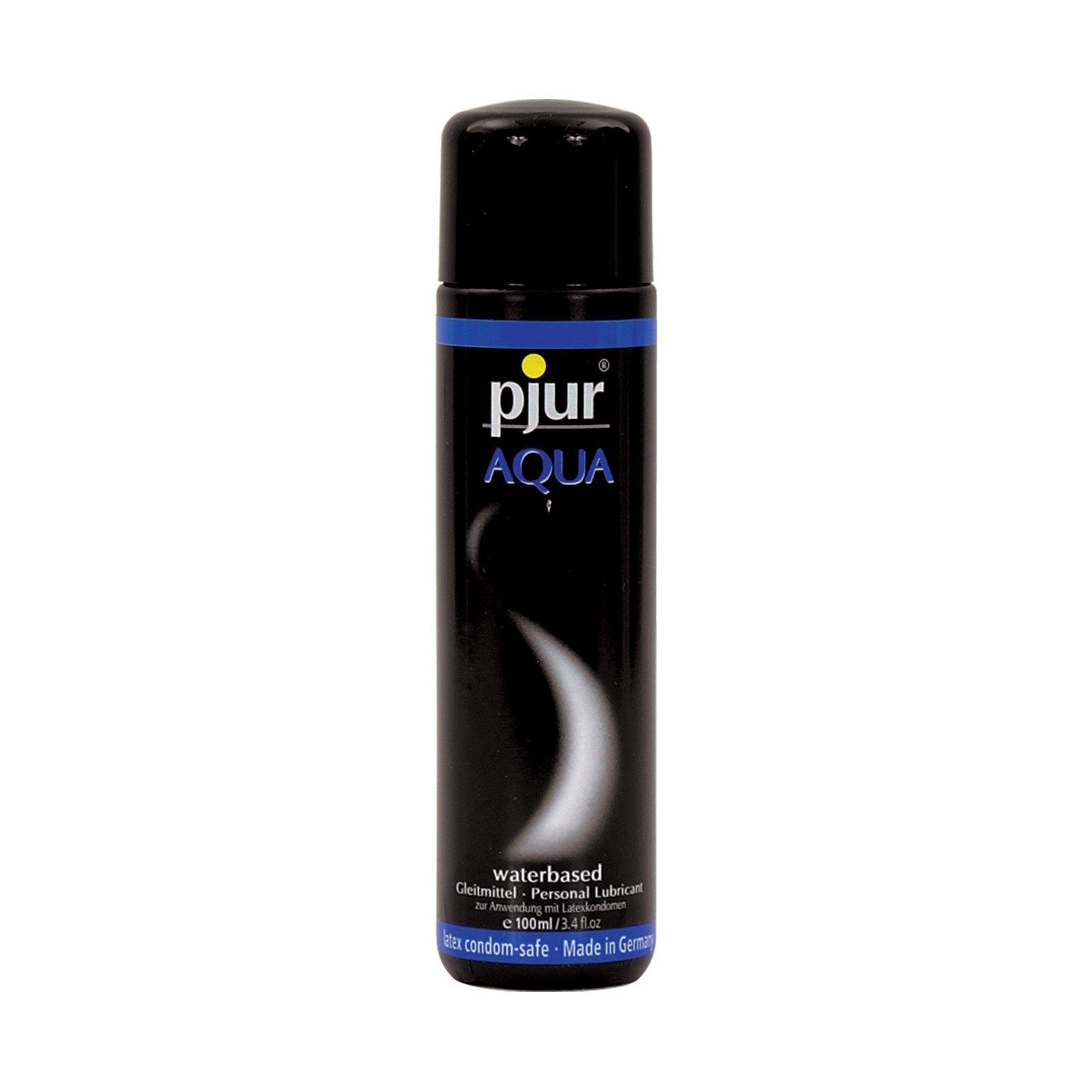 Pjur Aqua Personal Lubricant - Gay Men's Sex Toys - Adam's Toy Box