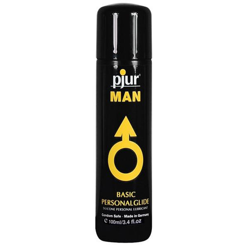 Pjur Man Personal Glide Lubricant - Gay Men's Sex Toys - Adam's Toy Box