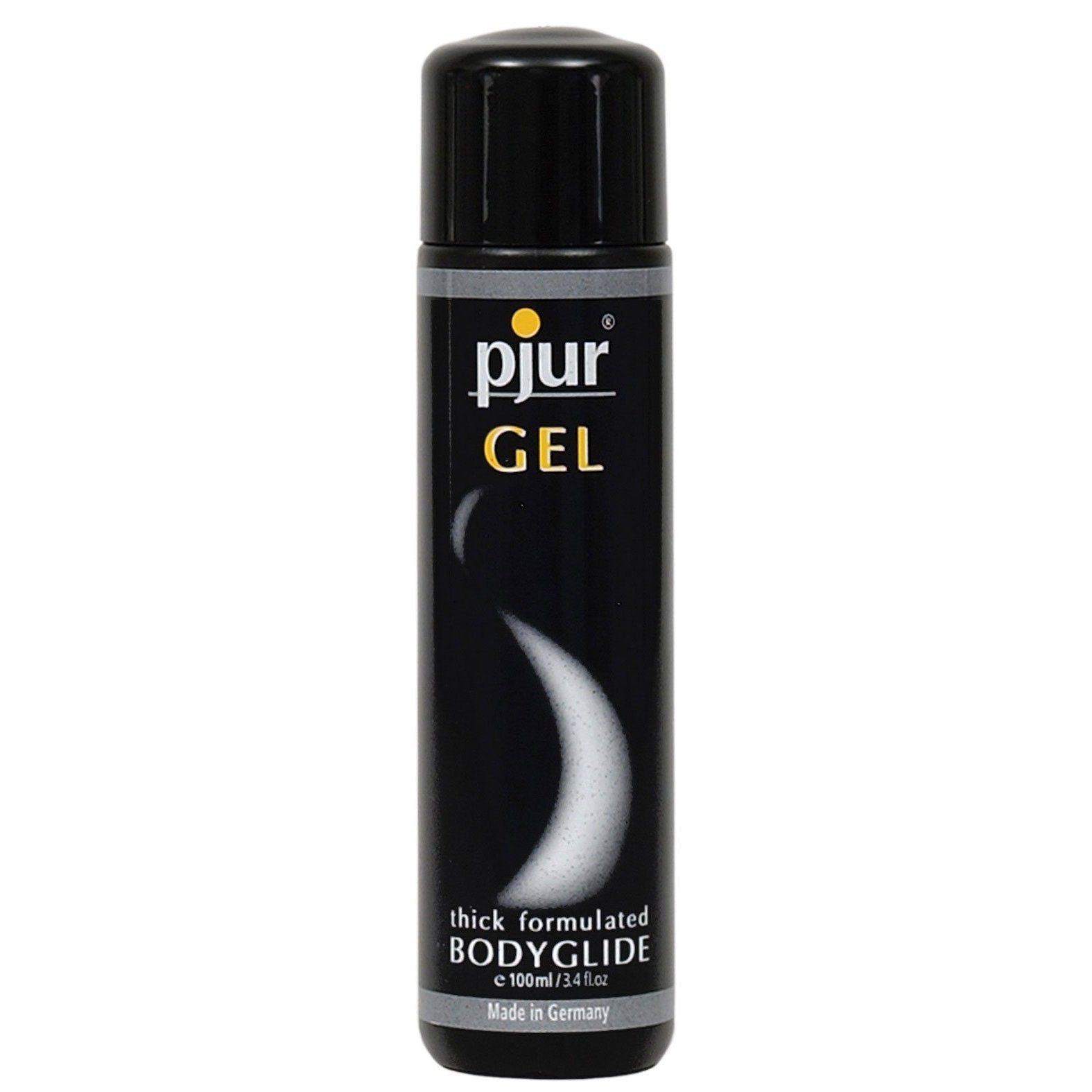 Pjur Original Gel Personal Lubricant-Adam's Toy Box