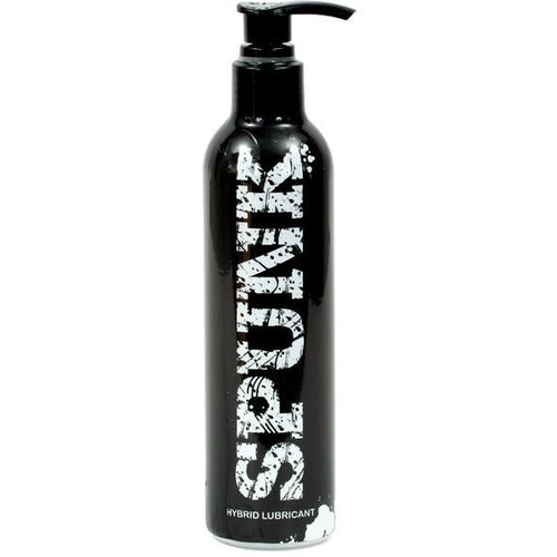 Spunk Hybrid Lube - Gay Men's Sex Toys - Adam's Toy Box