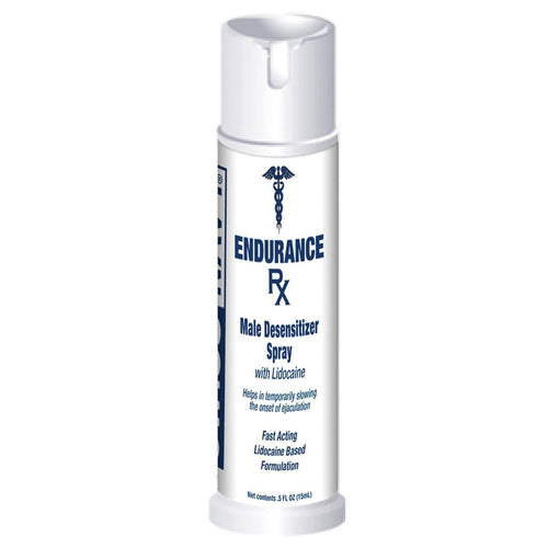 Swiss Navy Endurance Male Desensitizer Spray - Gay Men's Sex Toys - Adam's Toy Box