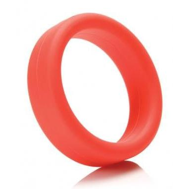 "Tantus 1.5"" Supersoft C Ring - Gay Men's Sex Toys - Adam's Toy Box"