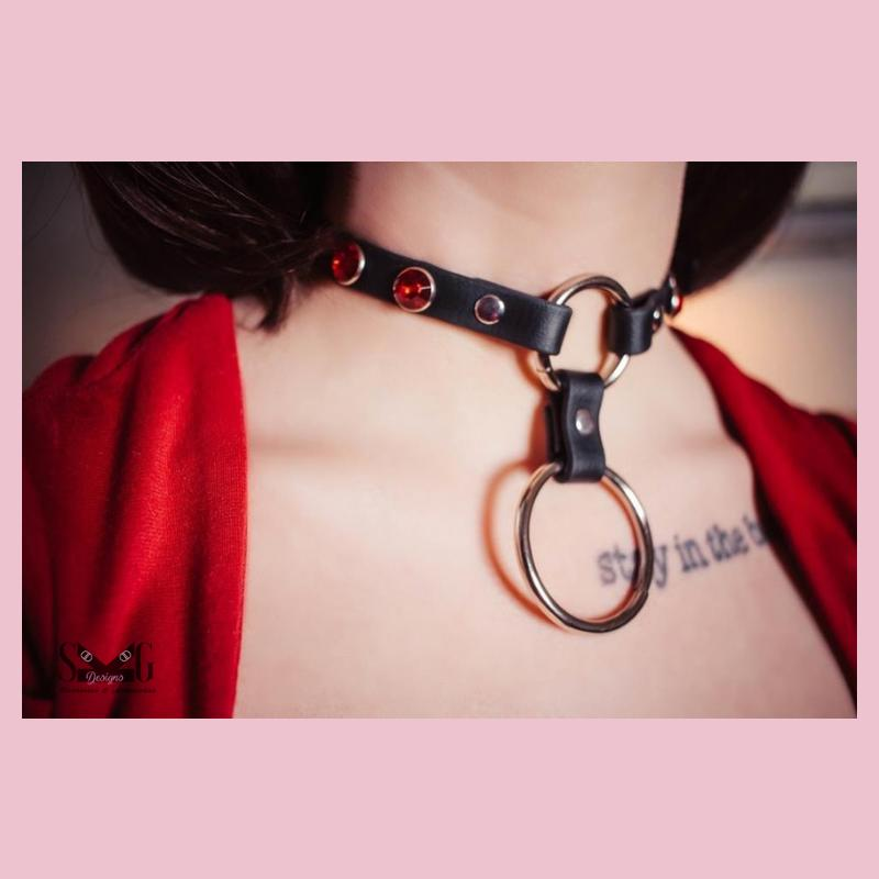 Chokers & Collars