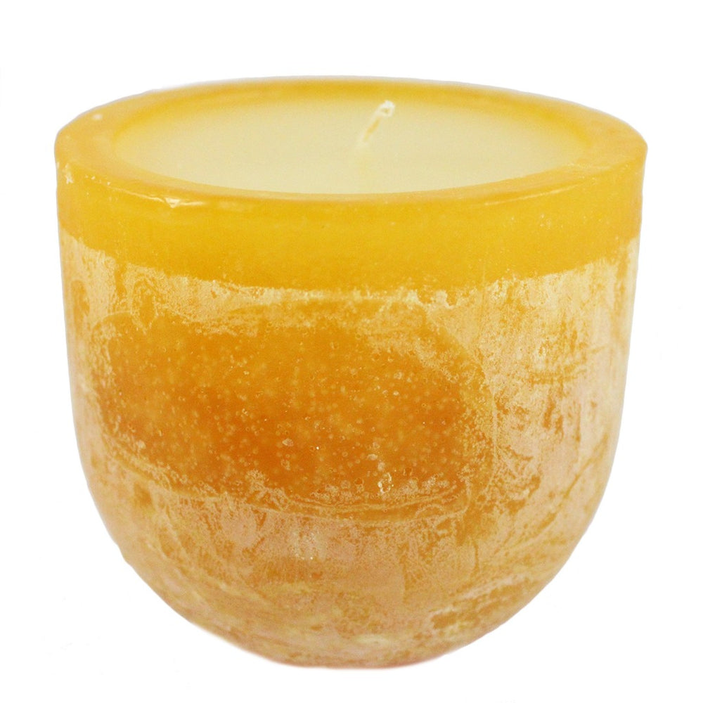 Goblet Luminary Candles - Candlestock.com