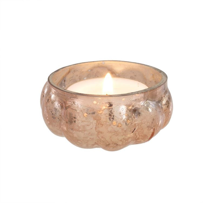 Moonlight Tea Light Candle Holder
