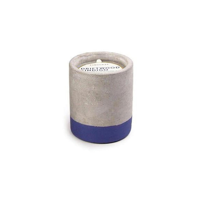 Urban Concrete Scented Jar Candle - Candlestock.com
