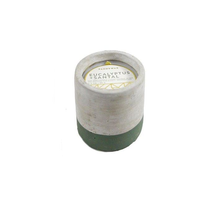 Modern Scented Soy Wax Jar Candles - Fresh Clean Scents - Candlestock.com