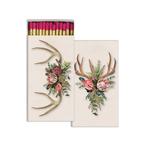 Bohemian Antlers Matches