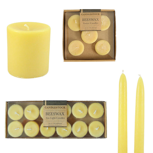 Beeswax Essentials Pack