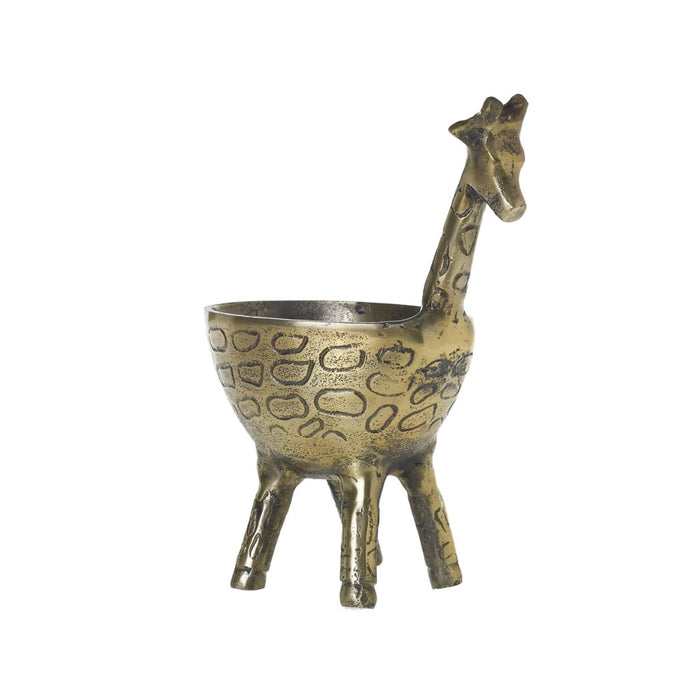 Gia The Giraffe Garden Planter