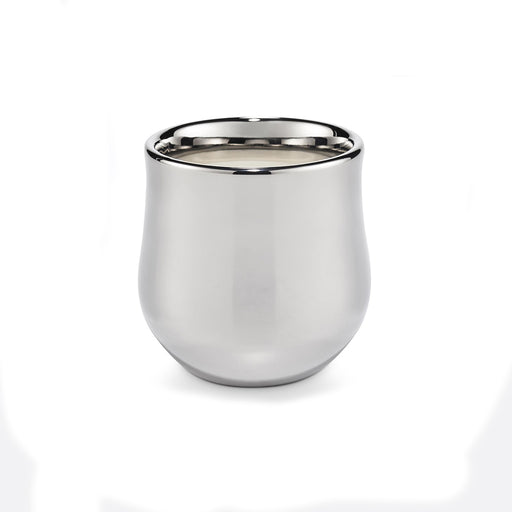 Illume Gilded Ceramic Scented Jar Candle