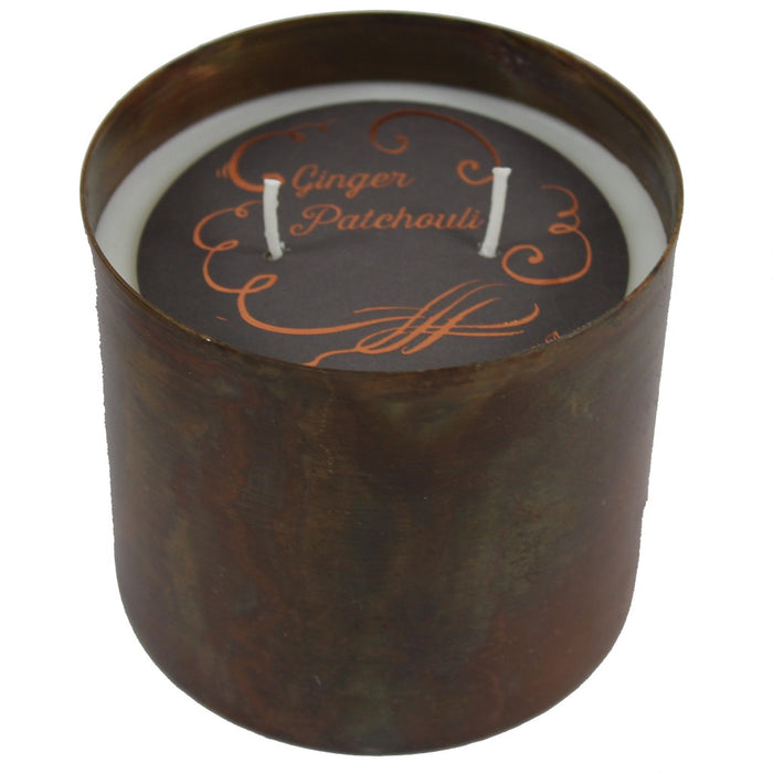 Homestead Tumbler Scented Jar Candle - 10 oz - Candlestock.com