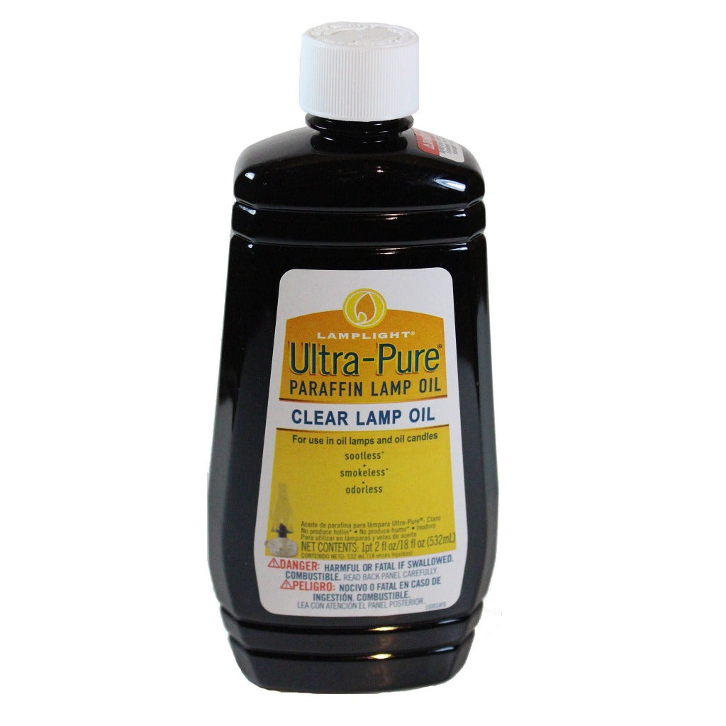 Pure Lamp Oil - Candlestock.com