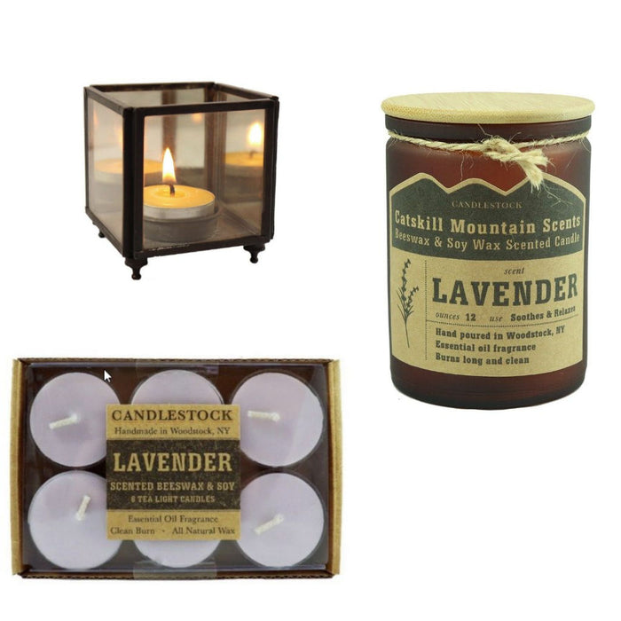 Lavender Lovers Bundle