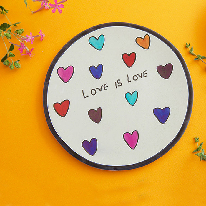 Love is Love Home Decor