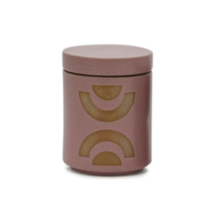 Paddywax Form Scented Jar Candle Collection