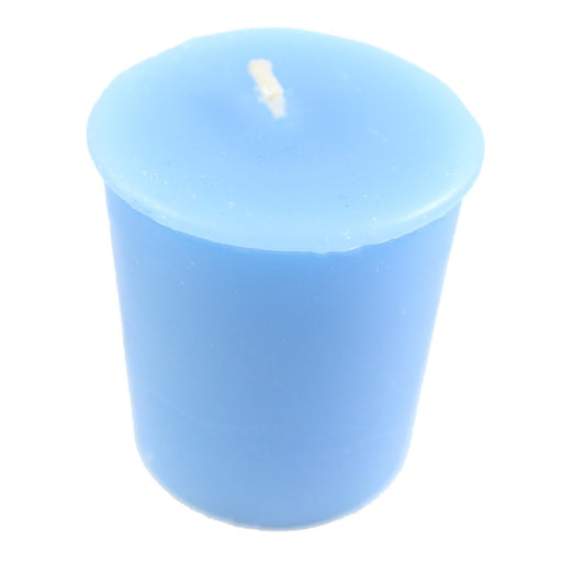 Colorful Votive Candles - Candlestock.com