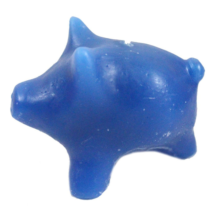 Chanchito Lucky Pig Candle  - Candlestock.com
