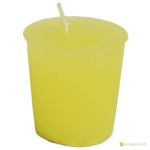 Scented Votive Candle - Candlestock.com