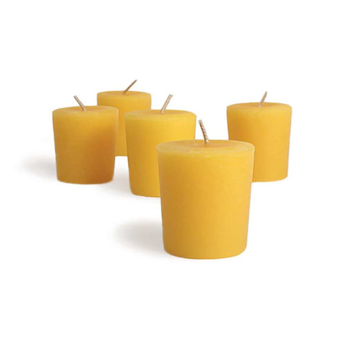 Beeswax Scented Votive Candle