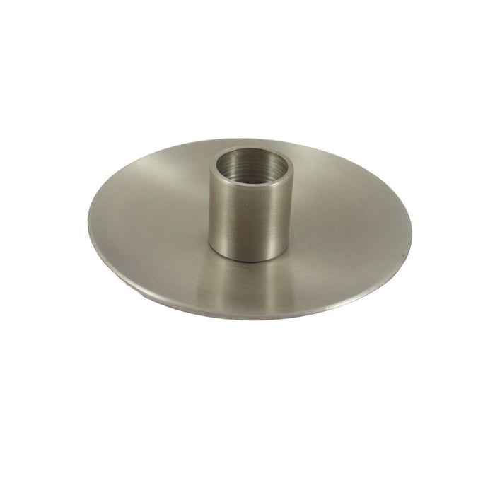 Simplicity Metal Taper Candle Holder - Candlestock.com