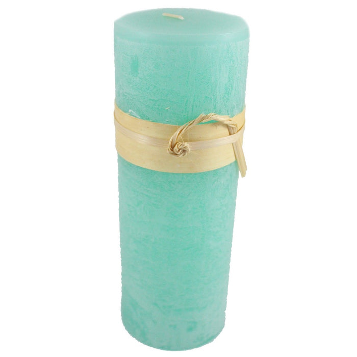 Vance Timber Pillar Candles - 3 X 9 inches - Candlestock.com