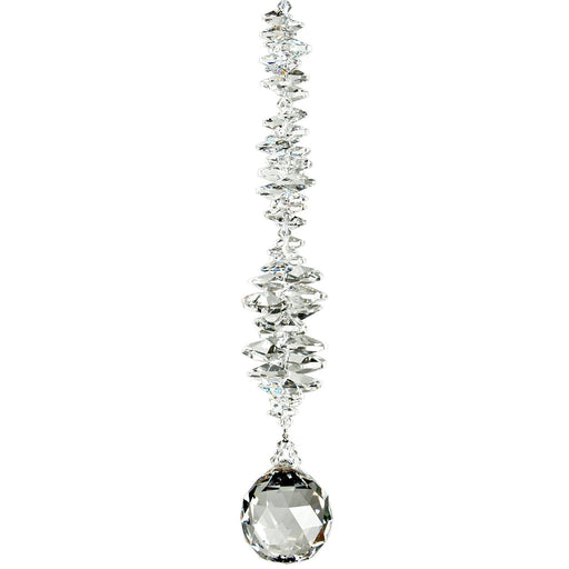 Ice Crystal Ultra Grand Cascade Suncatcher