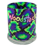 Tie Dye Votive Candle Cup - Candlestock.com