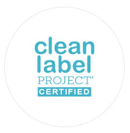 Clean Label Project Certified