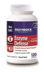 Enzyme Defense