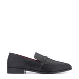 MELANIE loafer black calf