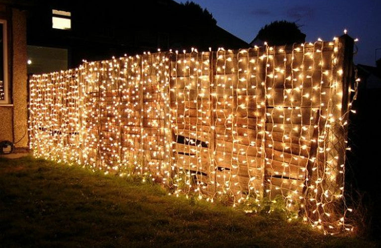 Best diy fairy light garden looks next deal shop solar powered fairy lights these make great outdoor fairy lights and will save you energy too invite guests over for intimate dinner parties and give aloadofball Images
