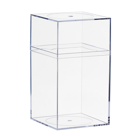 103C Box, Crystal