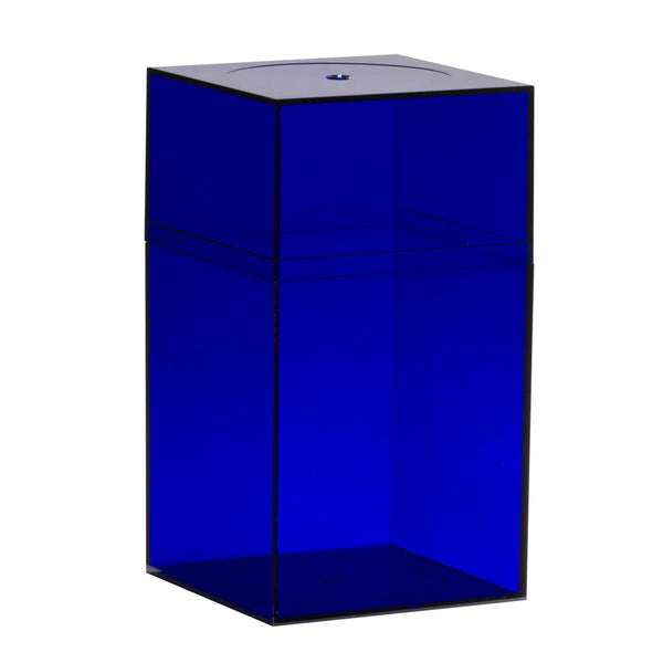 103C Box, Dark Blue