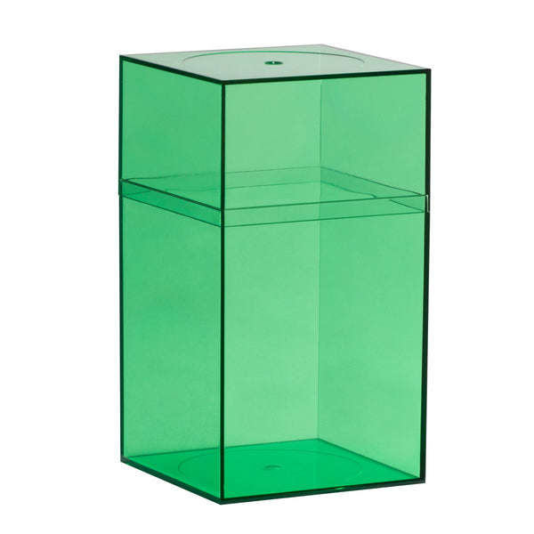 103C Box, Light Green