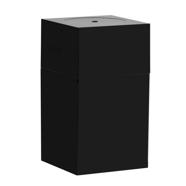 103C Box, Opaque Black