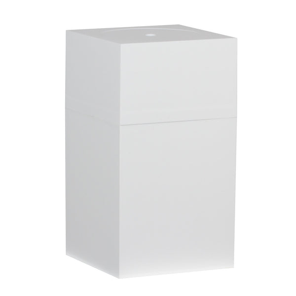 103C Box, Opaque White